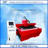 De gesloten Scherpe Machine van de Laser 500W
