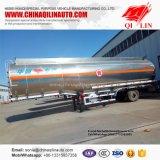 食糧輸送のための空気中断アルミ合金タンクAcoplado