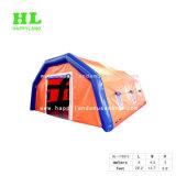 Tent van de Lucht van de Hulp van de ramp de Strakke Opblaasbare