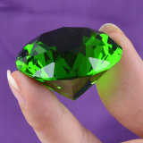 40mm kleiner Glasdiamant für Dekoration