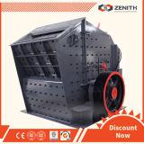 12% Rabatt-Qualitäts-Auswirkung-Bergbau-Brecheranlage-Maschine