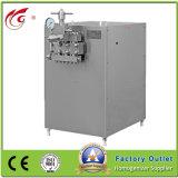 Grand homogénisateur d'acier inoxydable de Gjb7000-25 7000L/H pour la crême glacée
