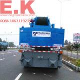 120ton日本のTadanoのトラッククレーン(GT1200E)