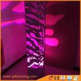 De Decoratieve Lichte Torens van het metaal voor het Gebruik van de Tuin met Uitstekende kwaliteit