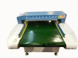 De dubbele Detector van de Naald van het Type van Transportband van de Sensor Tweeling Hoofd