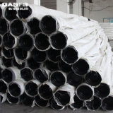 A alta qualidade do OEM galvanizou telas boas envolvidas do entalhe V o fio contínuo de aço Johnson