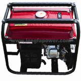De Reeks van de Generator van de Motor van de Benzine van de Draad van het Koper van Elefuji 2.5kVA