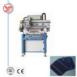 Impresora plana de la pantalla para precisión de la oblea de silicio la alta (mono y polivinílica)