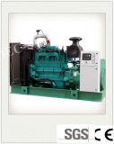 protection environnementale nouveaux gaz de synthèse de l'énergie de groupe électrogène (30KW)