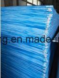 Tarjeta ampliada de la espuma del PVC para la tablilla de anuncios del substrato