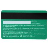 Fornitore di plastica del cinese della scheda della banda magnetica di Hico 2750OE