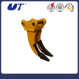 Ponta hidráulica do estripador da máquina escavadora das peças de maquinaria da construção