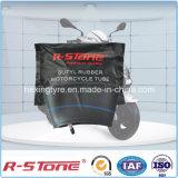 Tubo interno de motocicleta natural de alta qualidade 2.50-14