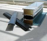 Материал теплоизолирующей прокладки полиамида 66 штрангя-прессовани формы 14.8mm c пластичный