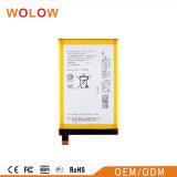 Slimme OEM van de Batterij van het Lithium van de Telefoon voor Sony Xperia Z Z2 Z3