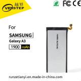 2017 OEM de Nieuwe Batterij van het Lithium van de Vervanging van de Hoge Capaciteit Interne voor Samsung A3 A300 A3000 A3009 eb-Ba300abe
