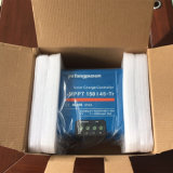 reguladores azules 150/45 del cargador del regulador solar MPPT del sistema 45A del panel de 150VDC 2600W picovoltio