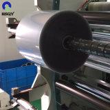 工場供給透過ペットカットフィルムの熱形成