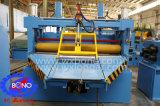 0.3-3 mm épaisseur coupées à longueur de la machine de ligne