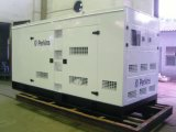 500kVA Soundproof Diesel Generator Set Powered par Perkins Engine