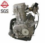 Novo Tipo resfriado a água do gerador de saída DC de baixa rpm