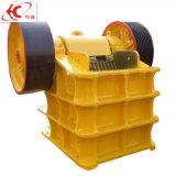 Typ-und hohe Kapazitäts-Bleierz-Kiefer-Zerkleinerungsmaschine-Maschinerie