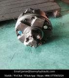 Hydraulische Motor Met lage snelheid van de Zuiger van de Torsie van GM van Sai de Hoge Radiale van GM05, GM1, GM2, GM3, GM4, GM5, GM6