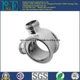 Usinage CNC personnalisé haute pression Raccords de tuyaux forgés