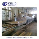 산업 마이크로파 목제 건조용 기계