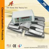 高品質4の熱するゾーン携帯用細く毛布(4Z)