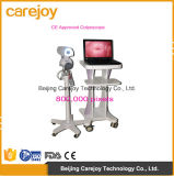Colposcópio eletrônico digital de preço de fábrica (RCS-500) -Fanny