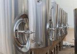 máquina de la fermentación de la cerveza de 5bbl 7bbl 10bbl 15bbl para la cerveza de Lagern (ACE-FJG-070233)