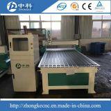 La madera de la máquina de grabado CNC para el grabado en madera MDF
