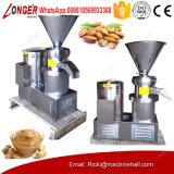 Beurre d'arachide commercial de machine de rectifieuse d'amande d'assurance faisant le matériel