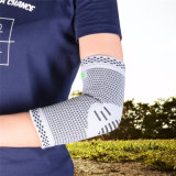 O OEM saudou o esteio do cotovelo de compressão de bambu / Desporto / da Luva do cotovelo do braço do braço de ténis