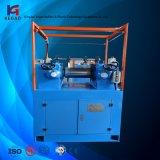 Moulin de mélange ouvert en caoutchouc Xk-200 pour Masticating
