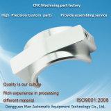 自動予備品を機械で造る中国の製造者の精密CNCの製粉アルミニウム