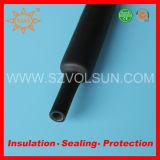 Connettore ottico isolato tubo della fibra dello Shrink di calore