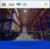 Grande armazenamento frio para a logística e a distribuição