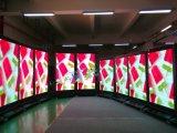 P6.67 vidéo LED Afficheur à LED avec taille personnalisée (320*160 mm)