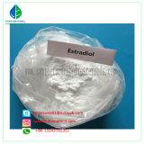 Farmaceutische Tussenpersonen Ethinyl Estradiol CAS 57-63-6 van de Steroïden van het oestrogeen de Vrouwelijke
