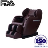 Zero Gravity Premium compacta reclinador de masaje de cuerpo completo con el rodillo de pie