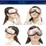 Vibrador Masajeador de Ojos la presión de aire caliente calefacción Musice ojos masajeador