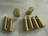 Speld de van uitstekende kwaliteit van de Kern van de Precisie met de Gele Deklaag van het Tin Skh51/SKD61/SKD11 van China
