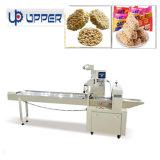 Machine van de Staven van het Suikergoed van de Machine van de Verpakking van het Voedsel van de Prijs van de fabriek de Verpakkende & van de Staven van het Graangewas