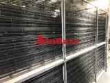 Alurays Extraoberflächenfiltertüte u. Rahmen, Filter