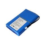 Перезаряжаемый аккумулятор 3,7 20AH полимерная батарея для продажи