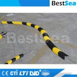 La cubierta del cable de 3m, cable Snake-Like doble protección