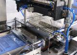 El plástico Colorido papel A4 de la máquina de embalaje