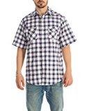 새로운 형식 남자의 우연한 긴 소매 예복용 와이셔츠